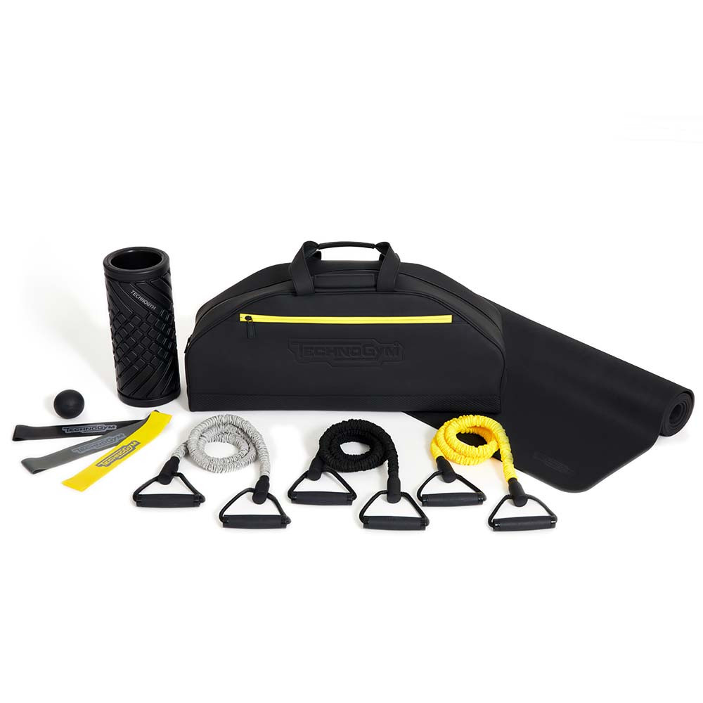 Technogym Travel Kit