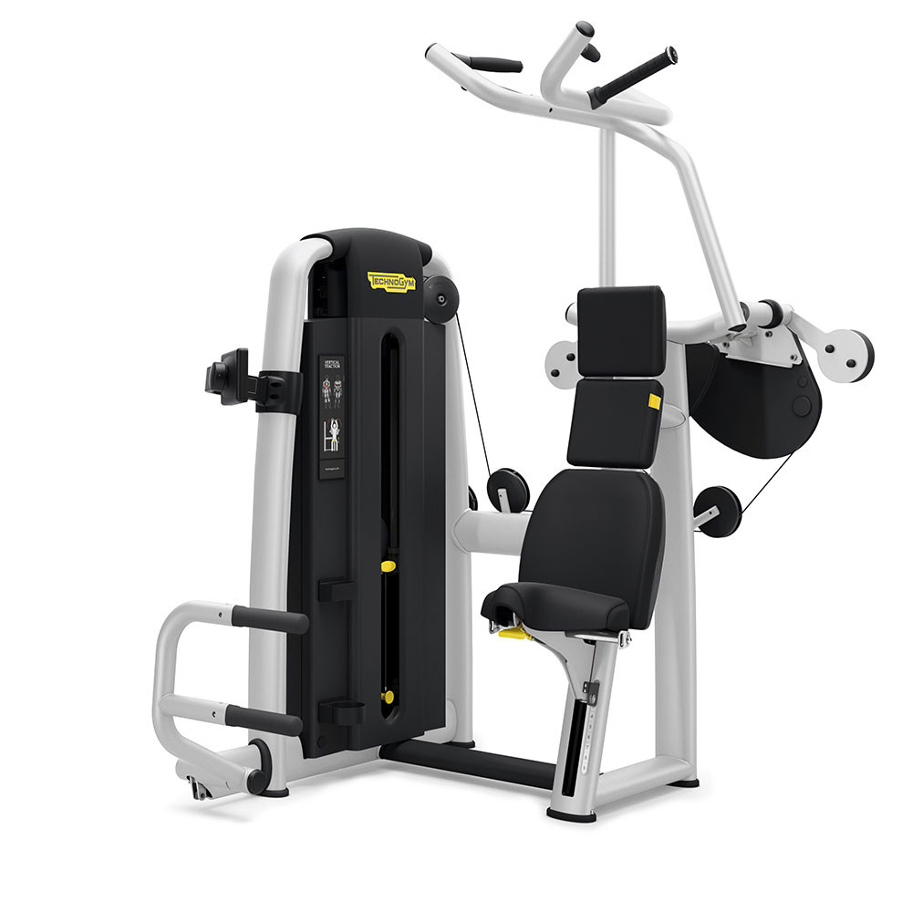 Selection Vertical Traction MED Lat Pulldown Machine
