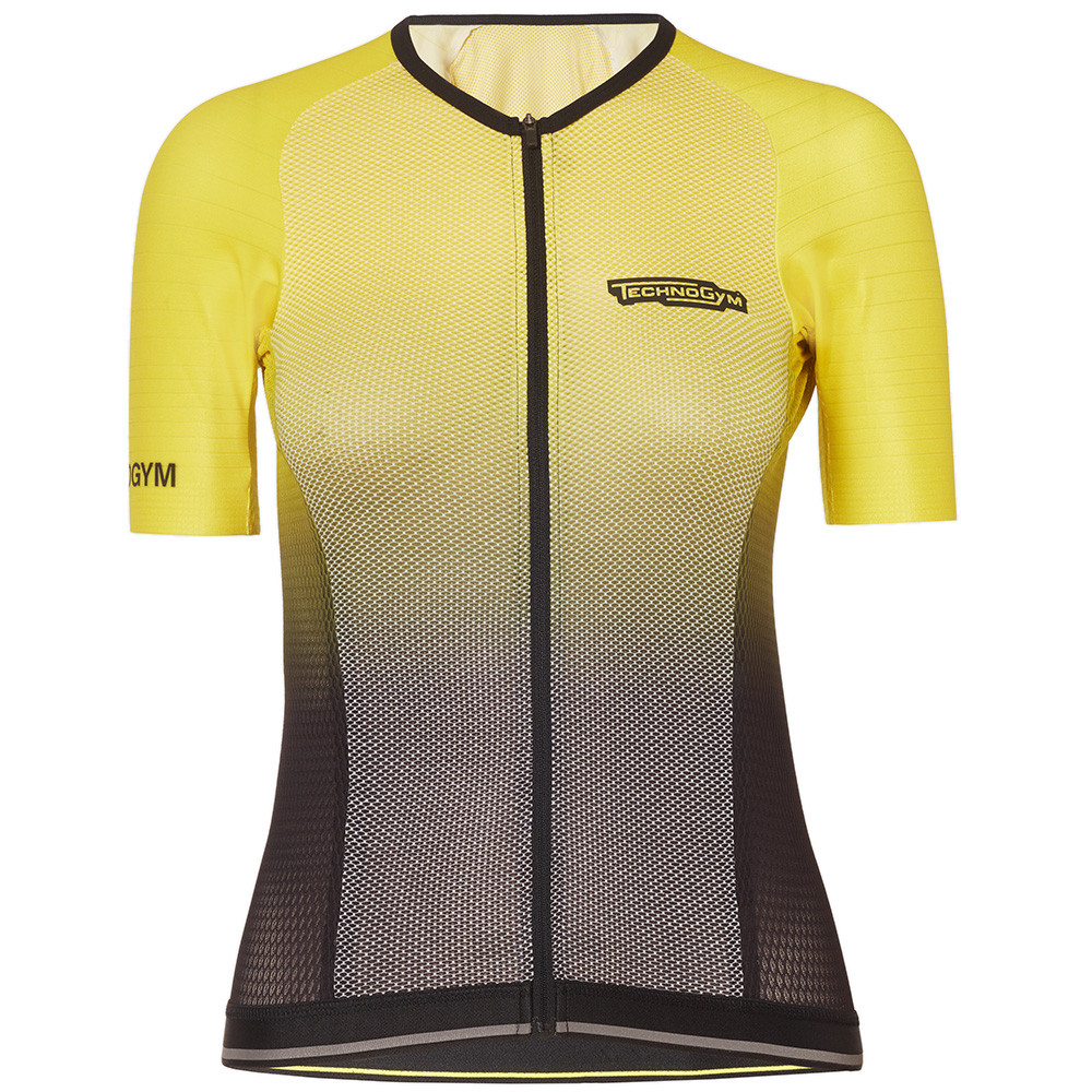 Women's Indoor Cycling Jersey