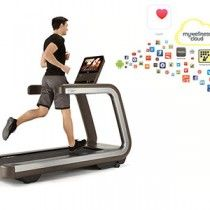 Technogym Announces New Integration with Apple HealthKit at IHRSA 2015