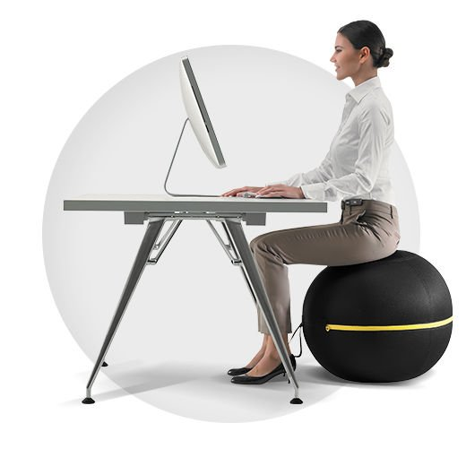 Wellness Ball™ - Active Sitting