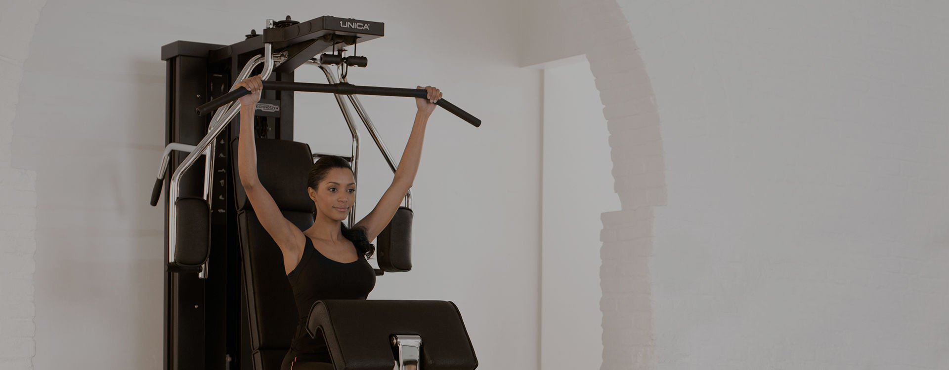 La gamme Home Fitness Strength