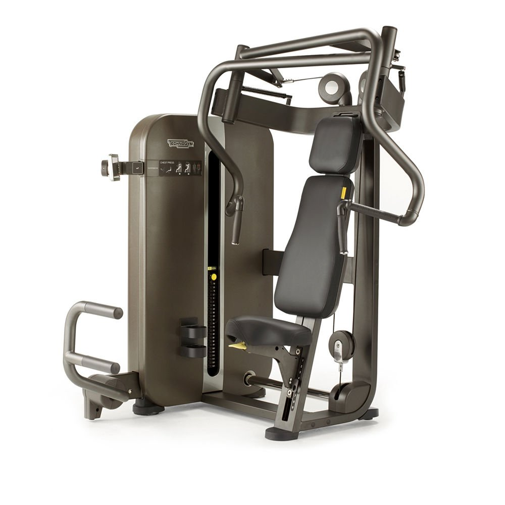 ARTIS Chest Press