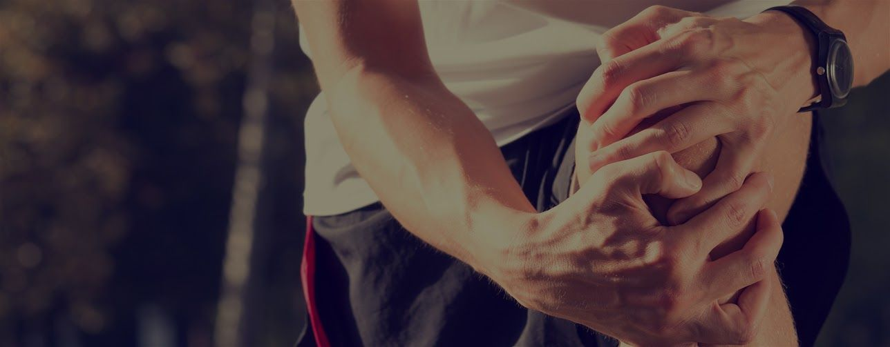 Below the belt – Support your running with healthy knees