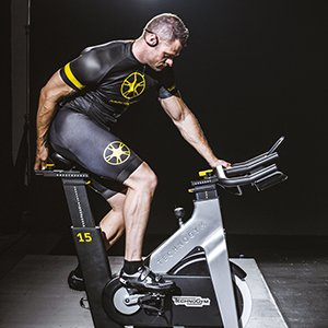The Group Cycle range - Reach your goals through workout tracking