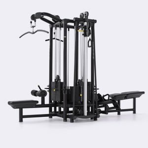 Home Cable Machines Technogym Strength Training Solutions