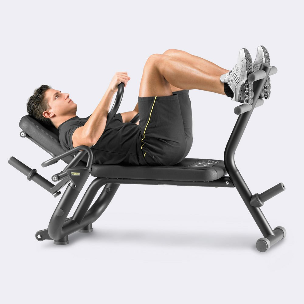 Element Ab Workout Bench