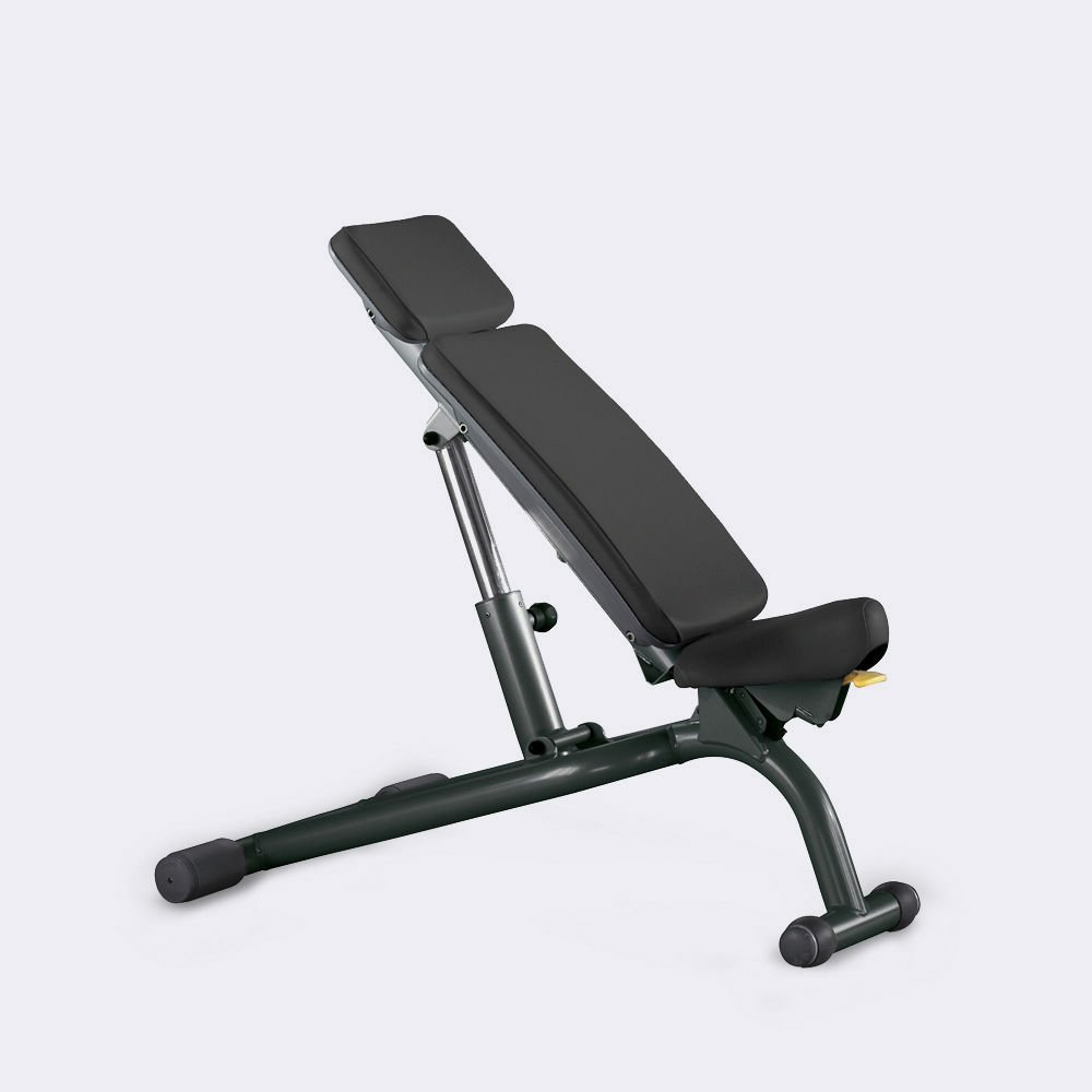 Element Adjustable Weight Amp Workout Bench