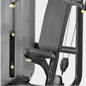 ELEMENT+ - CHEST PRESS - MB20 - Secondary feature 2