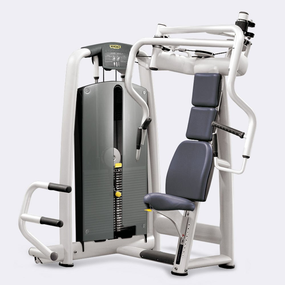 SELECTION - CHEST PRESS MED - C970 - Main feature 2 - us