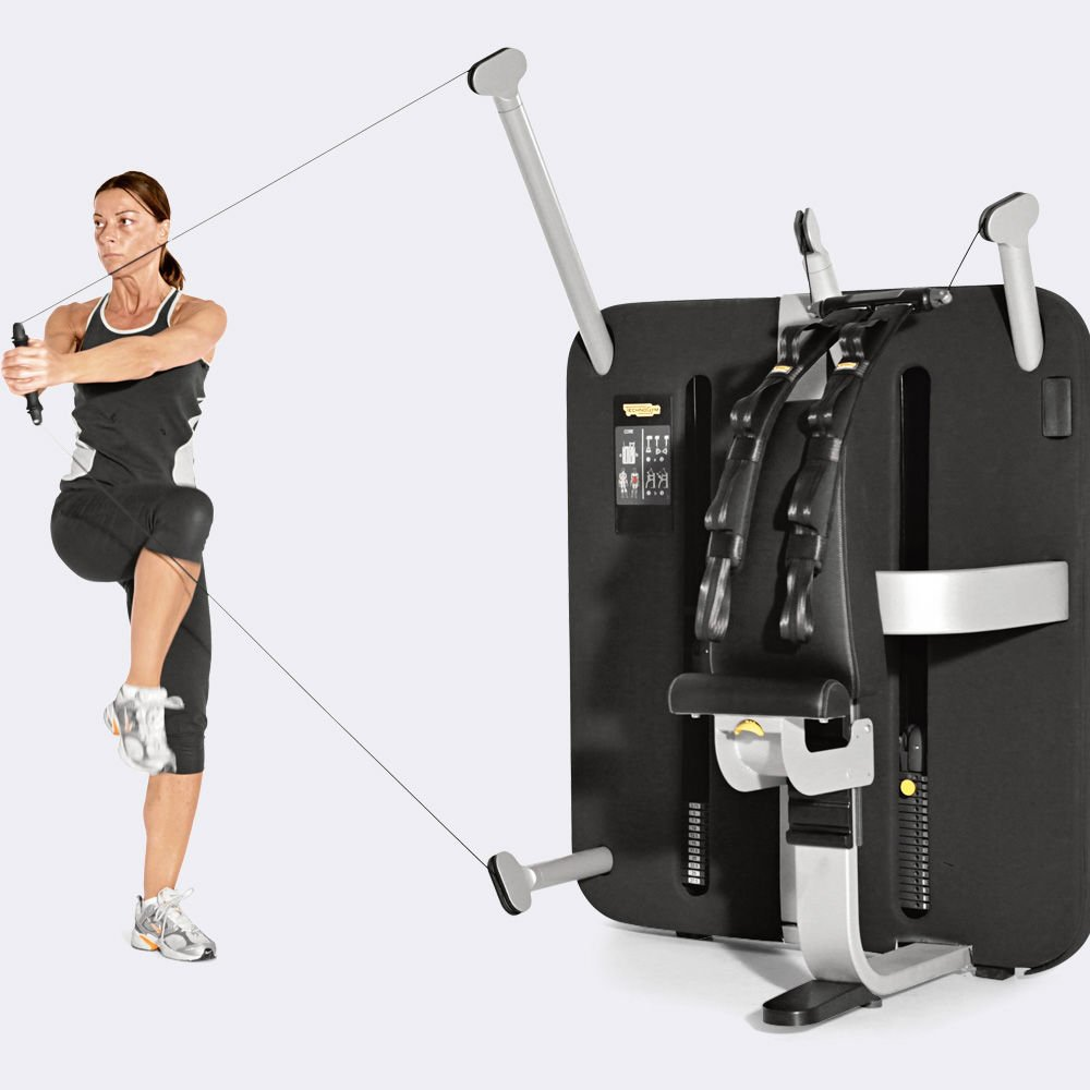 Technogym kinesis workouts for Technogym all in one