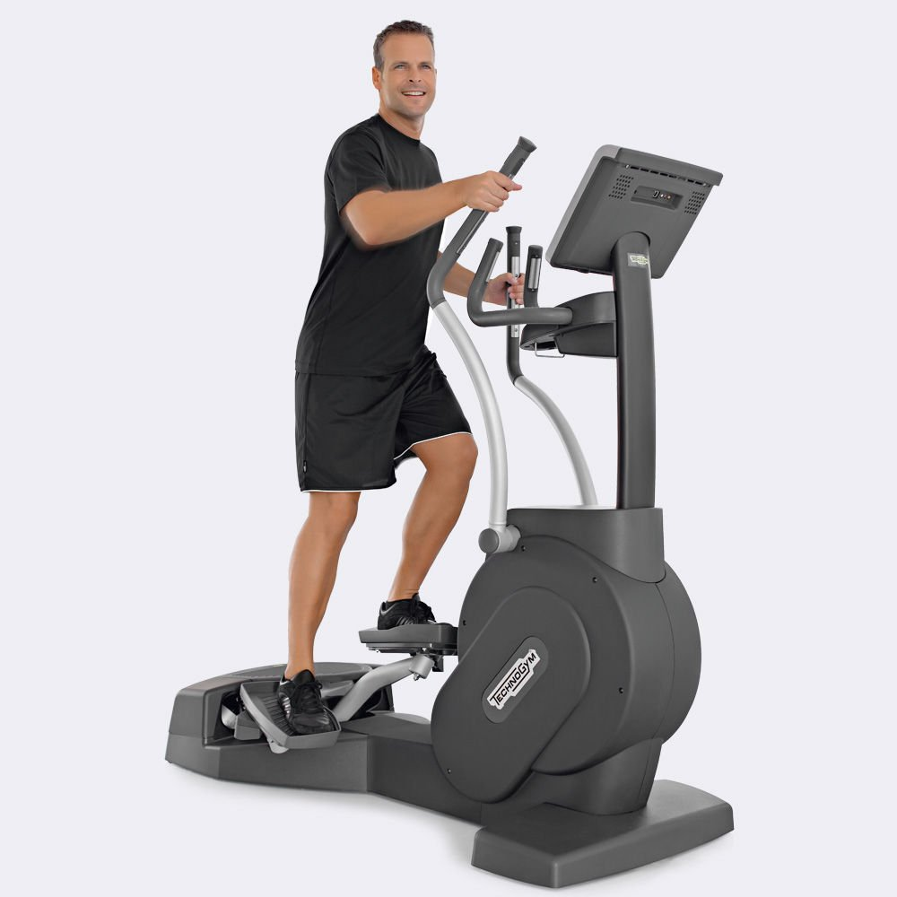 excite crossover elliptical cross trainers technogym. Black Bedroom Furniture Sets. Home Design Ideas