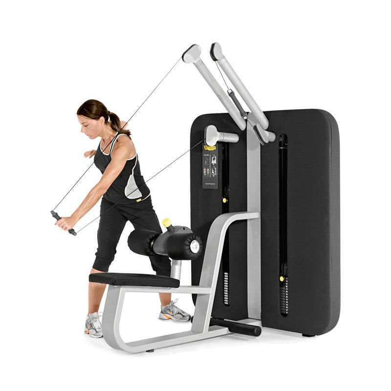 KINESIS® - HIGH PULL - MH30E - Business