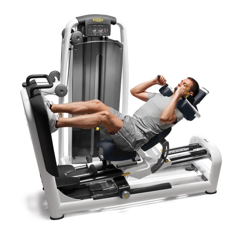 SELECTION - LEG PRESS MED - C994 - Business