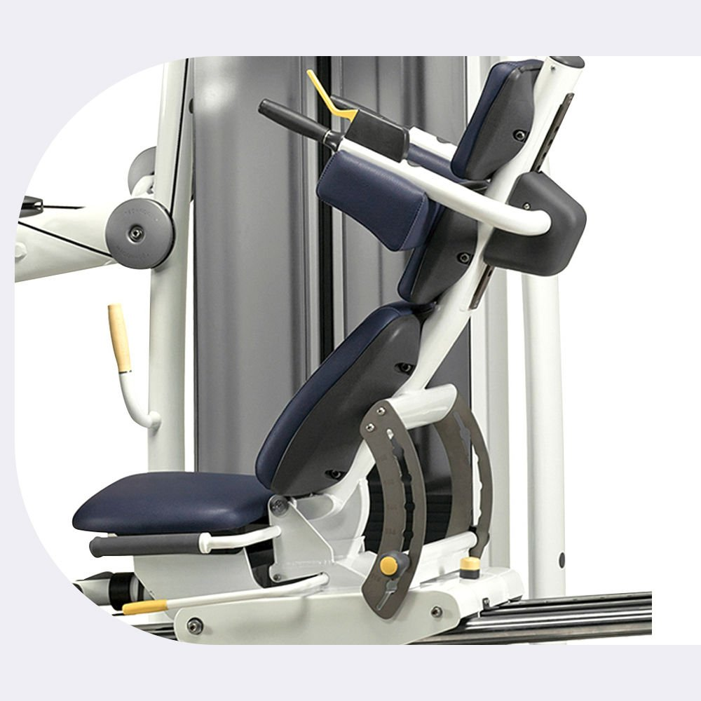 SELECTION - LEG PRESS MED - C994 - Main feature 3