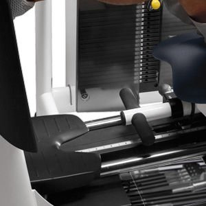 SELECTION - LEG PRESS MED - C994 - Secondary feature 2