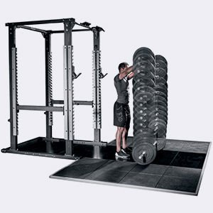 The Pure Strength range -Machines designed to last