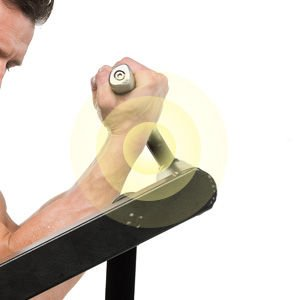 PURE STRENGTH – BICEPS - MG6000 - Secondary feature 1