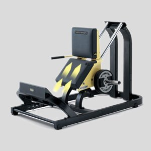 PURE STRENGTH - CALF - MG4500 - Secondary feature 2 - pt-br
