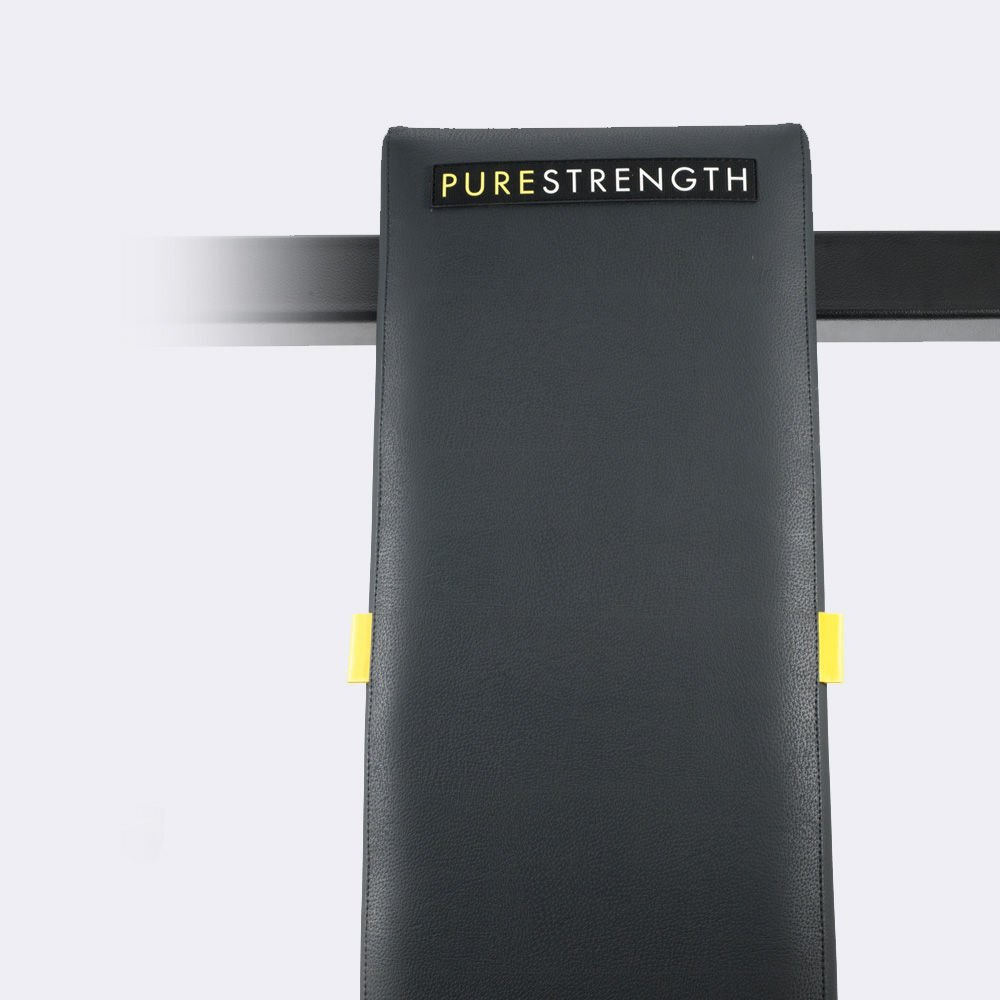 PURE STRENGTH - INCLINE CHEST PRESS - MG1500 - Main feature 1 - us