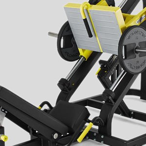 PURE STRENGTH – LINEAR LEG PRESS  - MG7500 - Secondary feature 1