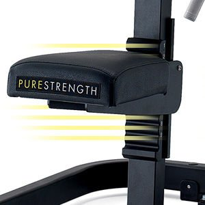 PURE STRENGTH - LOW ROW - MG2500 - Secondary feature 2