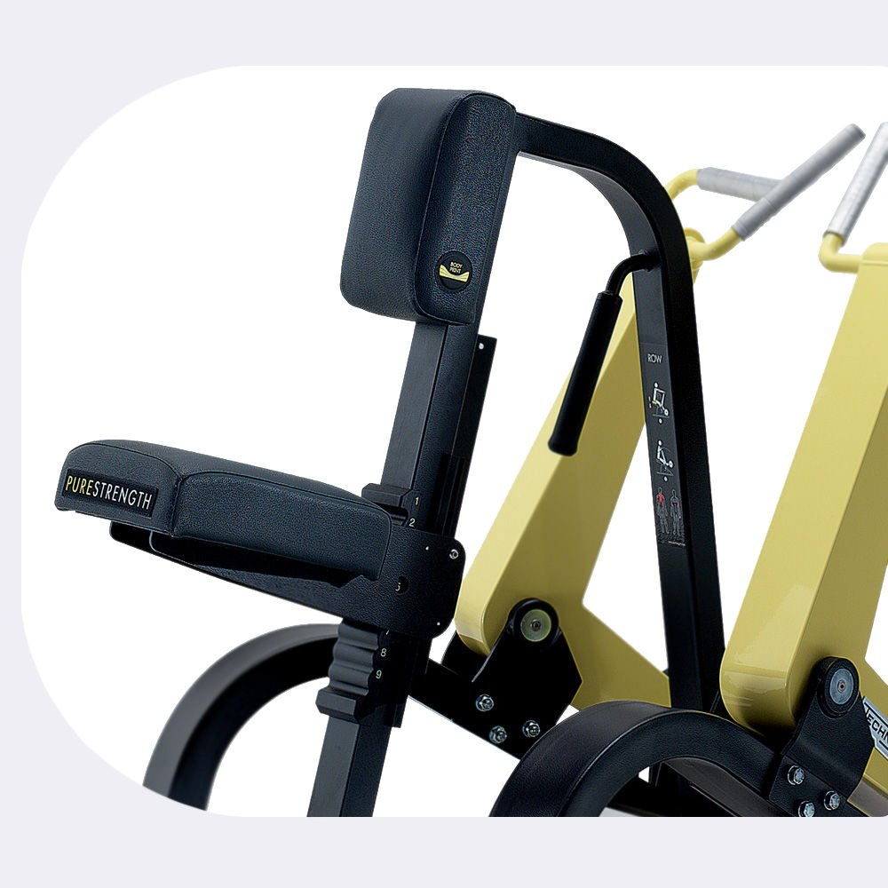 PURE STRENGTH - ROW - MG3000 - Main feature 2 - ja