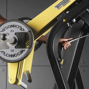 PURE STRENGTH - WIDE CHEST PRESS - MG1000 - Secondary feature 1 - fr-be