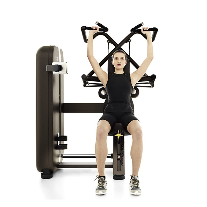 ARTIS® - SHOULDER PRESS - MK69EH - Business - ja