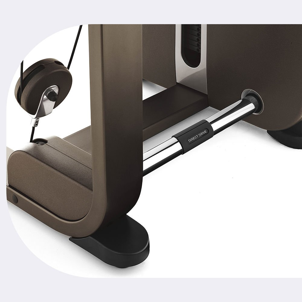 ARTIS® - SHOULDER PRESS - MK69EH - Main feature 2 - ja