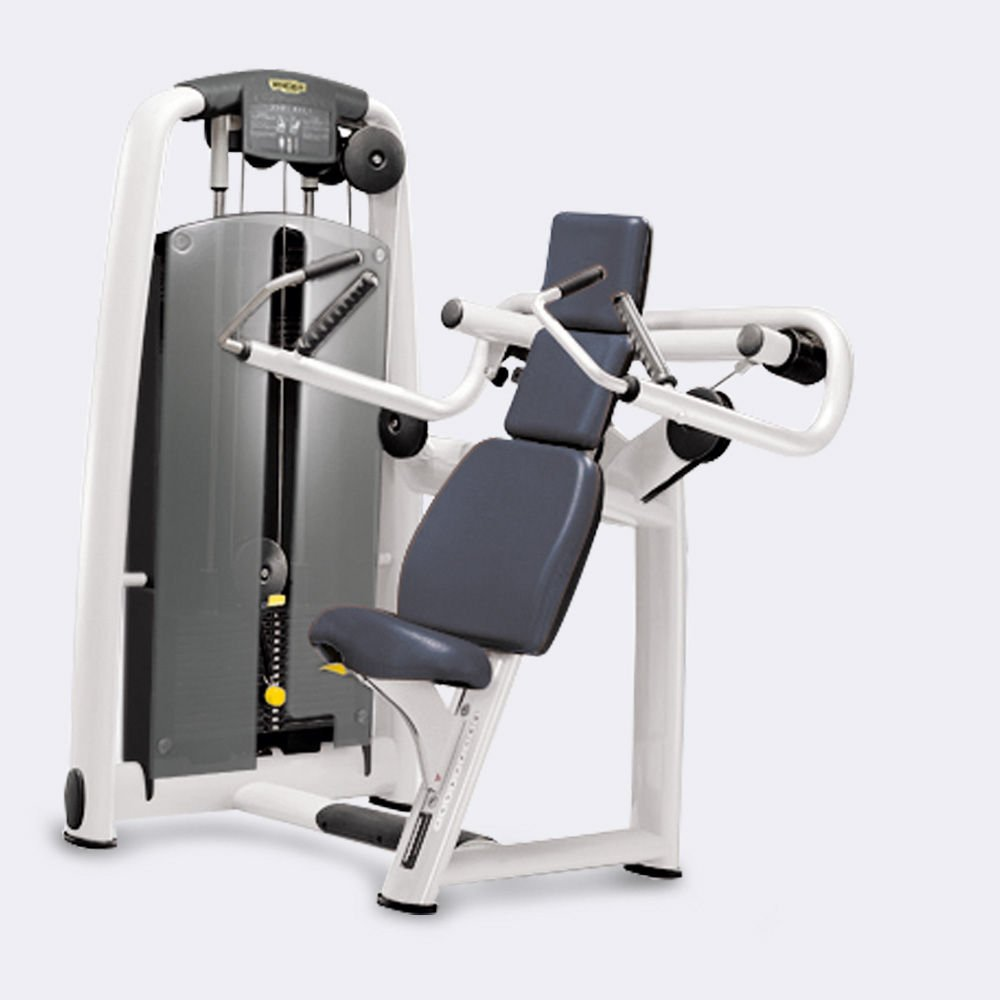 SELECTION – SHOULDER PRESS MED - C969 - Main feature 1