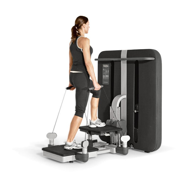 KINESIS®  - STEP-SQUAT - MH67E - Business