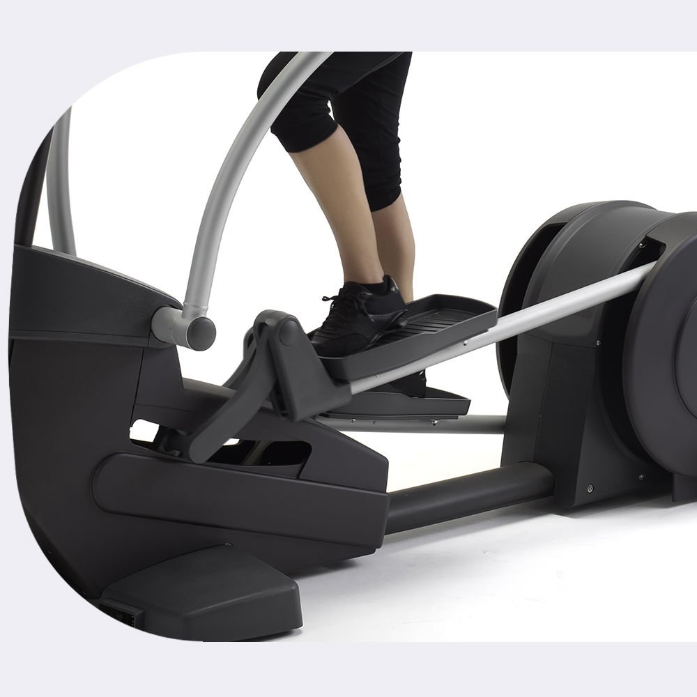 synchro forma elliptical cross trainers technogym. Black Bedroom Furniture Sets. Home Design Ideas