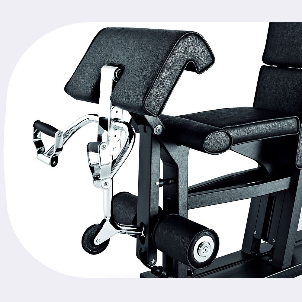 HOME FITNESS STRENGTH - UNICA - M310 - Main feature 2