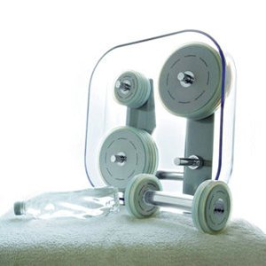 WELLNESS RACK - A0000125AA - Secondary feature 1
