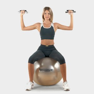 WELLNESS WEIGHTS - A0000124AA - Secondary feature 1