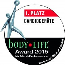 TECHNOGYM WINS 3 BODYLIFE AWARDS 2015