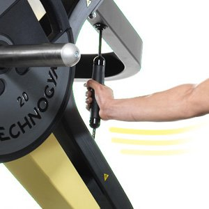 PURE STRENGTH - INCLINE CHEST PRESS - MG1500 - Secondary feature 3 - de
