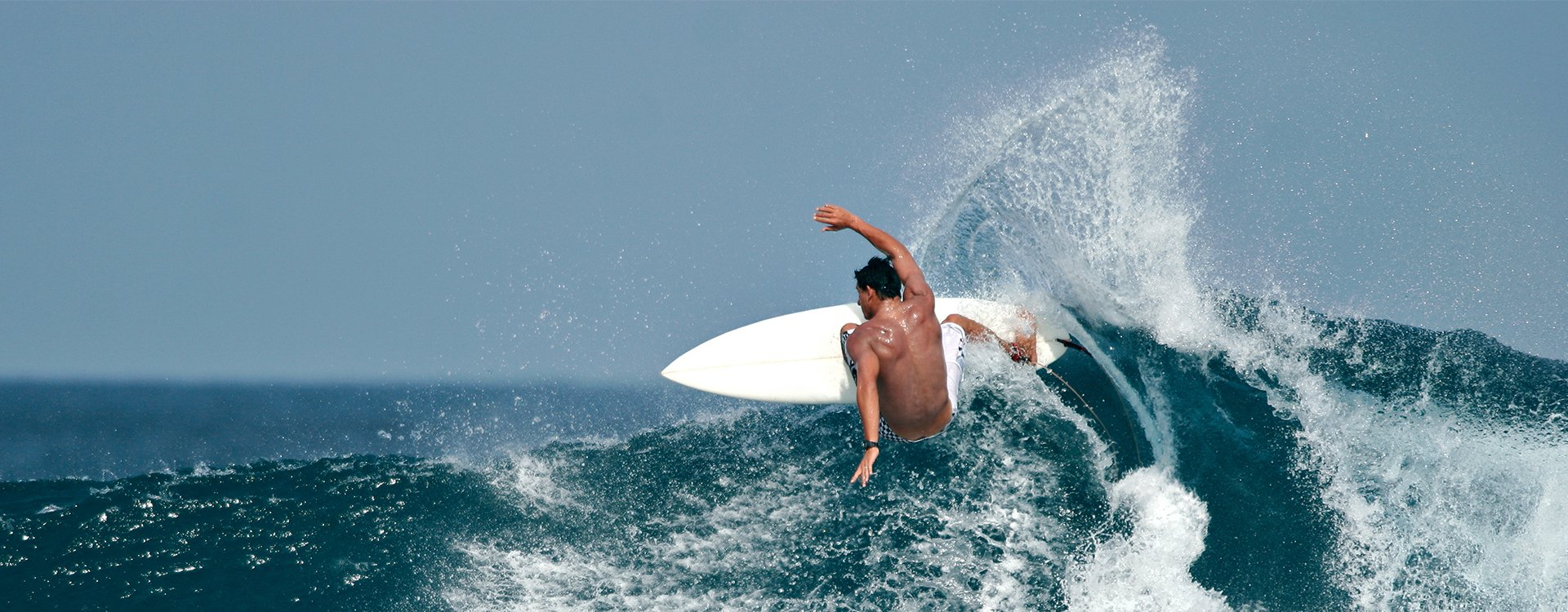 Surfing fitness for surfers and non surfers