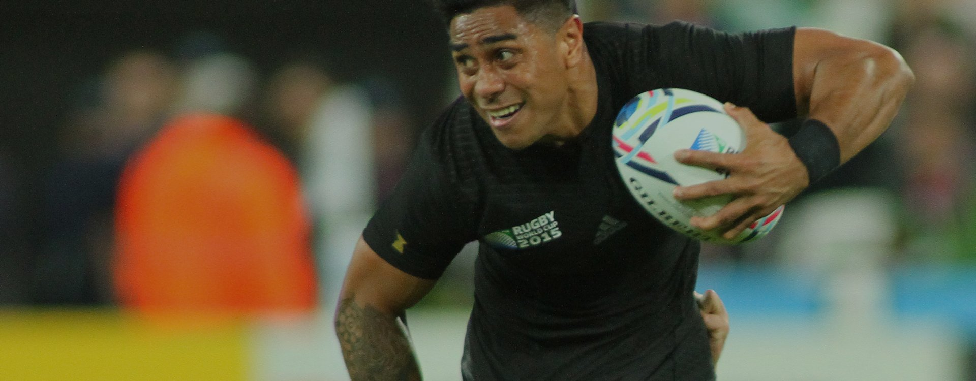Rugby 101 - A guide to take you through the 2015 Rugby World Cup and beyond