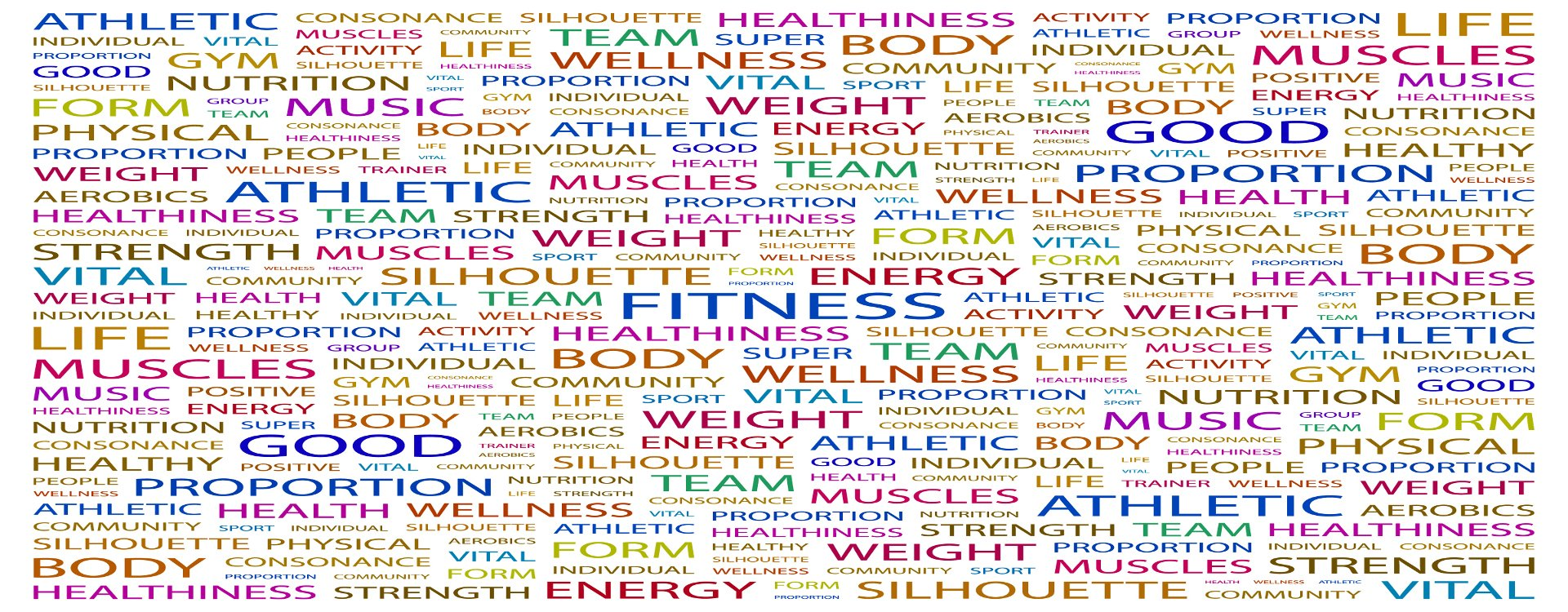 The language of exercise and fitness – understanding commonly used fitness terms Part 3