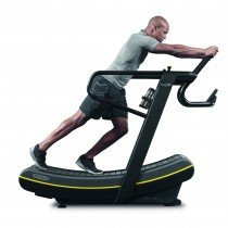 TRAIN LIKE AN ATHLETE WITH TECHNOGYM'S SKILLMILL