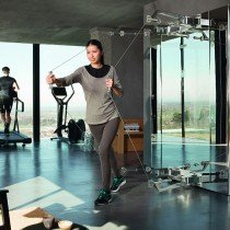 Technogym partner of Archmarathon Milan 2016