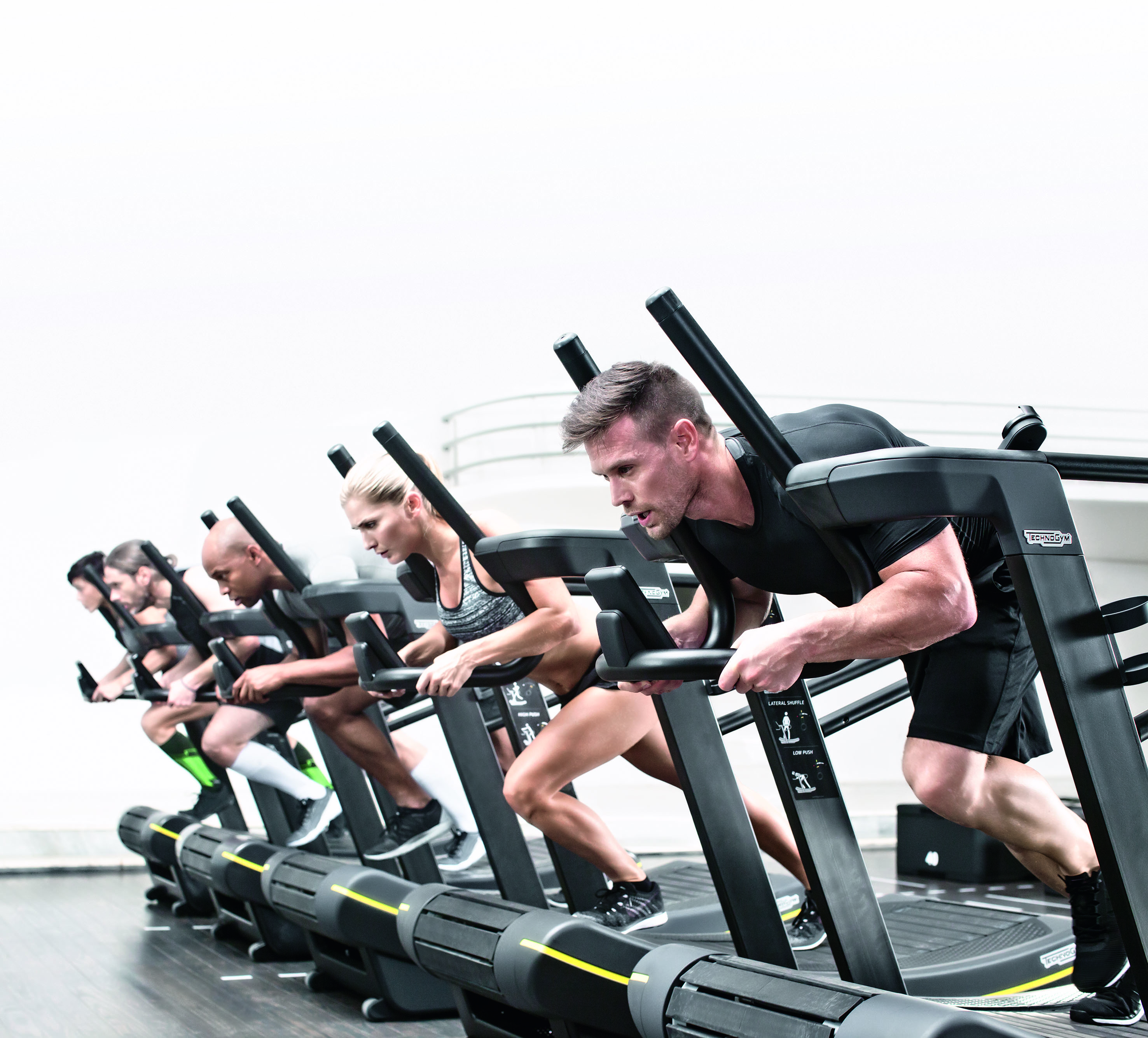 Technogym launches Skillmill for optimal Athletic Performance Training