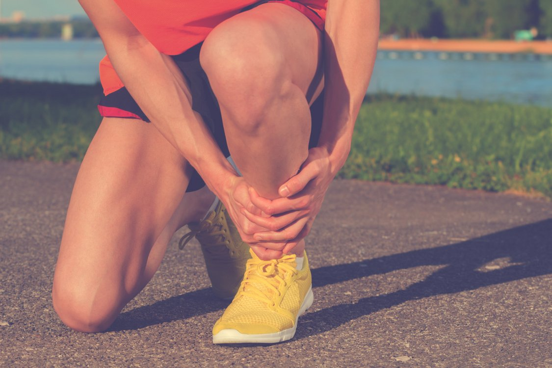 5 top tips to beat DOMS after a workout (delayed onset muscle soreness)