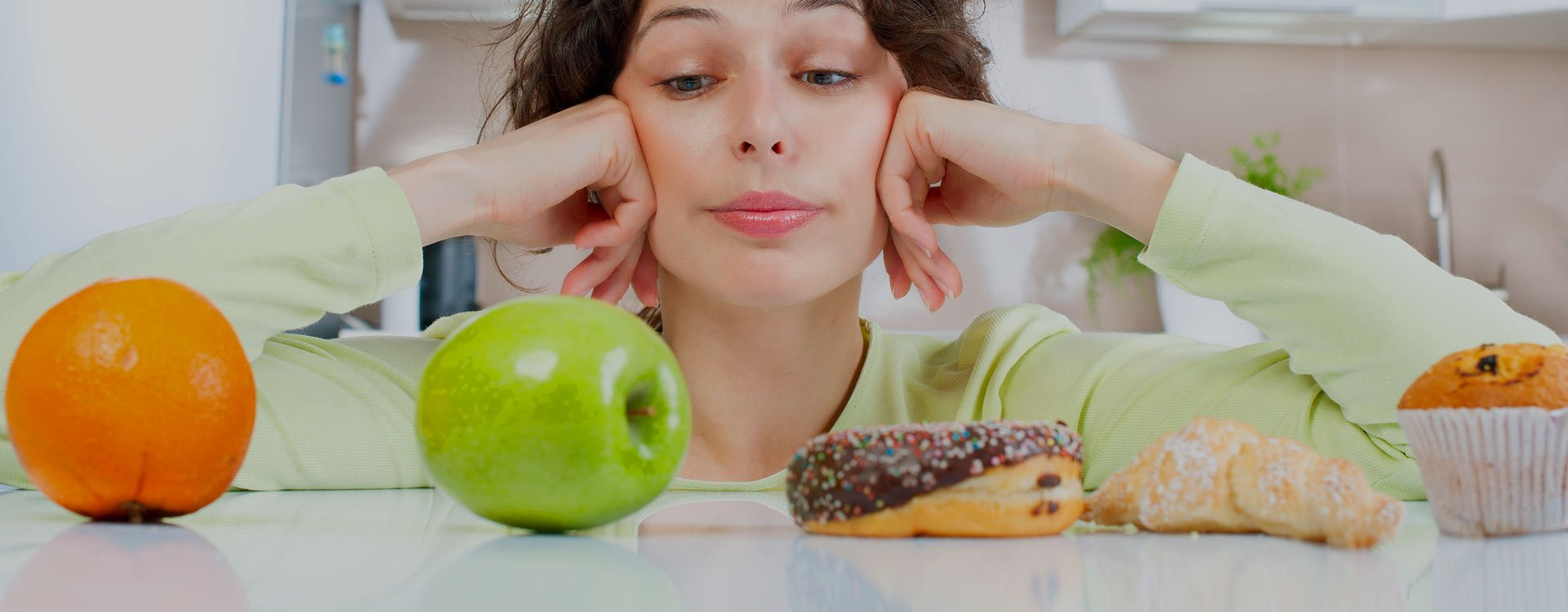 Misconceptions about diet and fitness