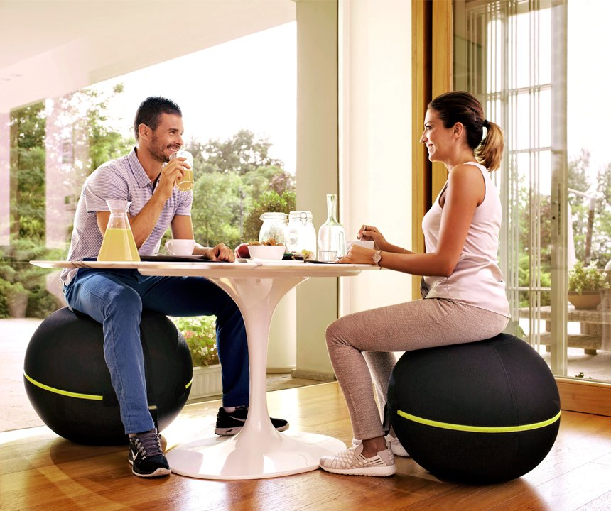 Wellness Ball Active Sitting