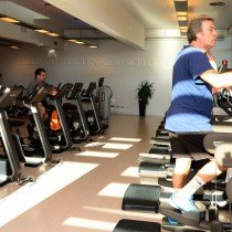 Technogym y Real Club de Tenis Barcelona