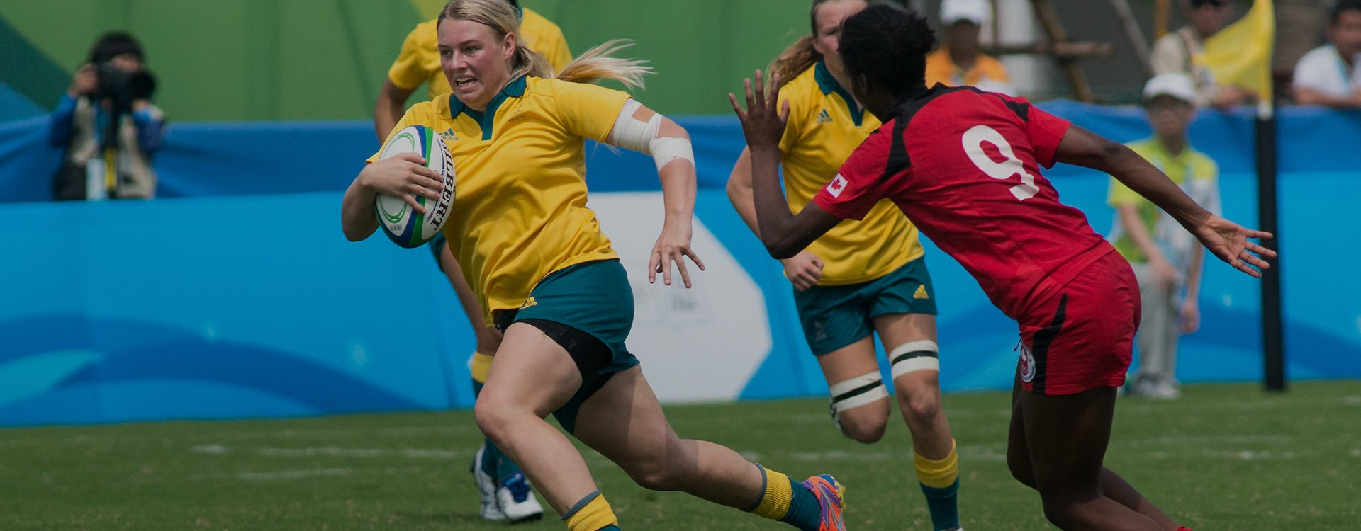 New Olympic Sports: Rugby Sevens