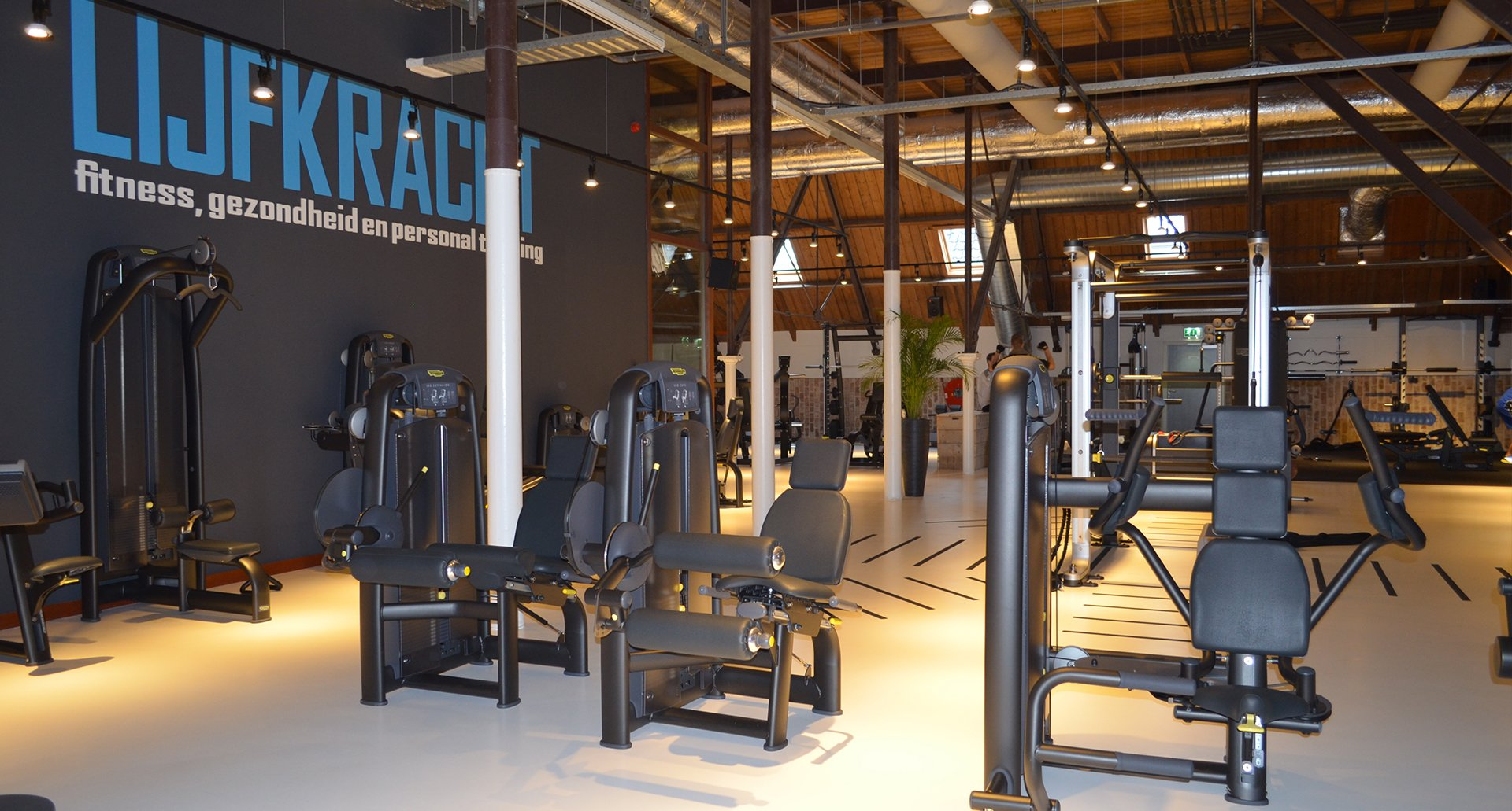 Lijfkracht Fitness Club